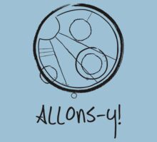 Allons-y! by thefinalproblem