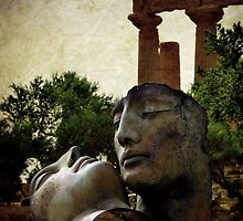 'Hermanos' in the Valley of the Temples by RicardMN