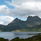 Cradle Mountain by DEB CAMERON