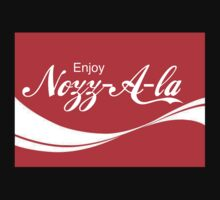Enjoy Nozz-A-la by StevePaulMyers