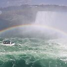 Maid of the Mist by Chelsey Krause