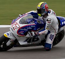 Karel Abraham at Assen 2011 by corsefoto