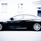 BMW 6 Series Gran Coupé by Kasia-D
