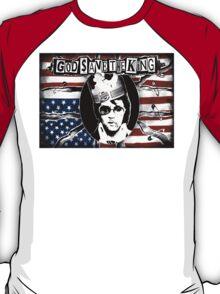 God Save The King T-Shirt