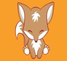 Just a fox by StilledFox
