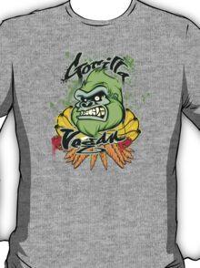 Gorilla Vegan T-Shirt