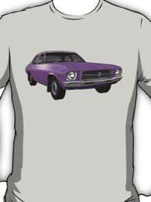 Holden HQ Kingswood - Purple T-Shirt
