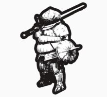 Siegmeyer of Catarina (Onion Knight) Sticker by TwinMaster