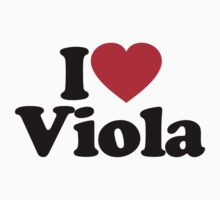 I Love Viola		 by iheart