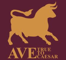 Caesar's Legion ~ Ave. True to Caesar. (Fallout: New Vegas) by TwinMaster