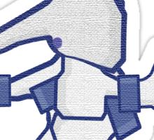 im feeling Likey Sticker