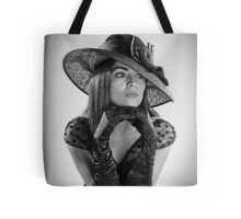 My Audrey Moment Tote Bag