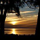Ceduna, Eyre Peninsula, SA ~ sun blaze by Jan Stead JEMproductions