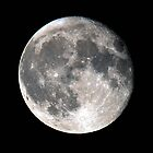 Full moon by ClickSnapShot