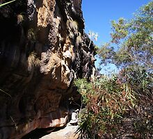 Western Arnhem Land by georgieboy98