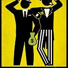 Corporatism by LibertyManiacs