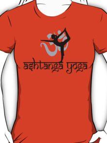 Ashtanga Yoga T-Shirt T-Shirt
