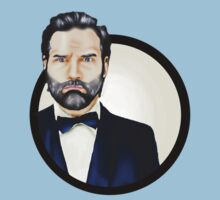 Adam Buxton by StevePaulMyers