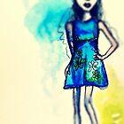 Miss. Sixty by Stacy Stranzl