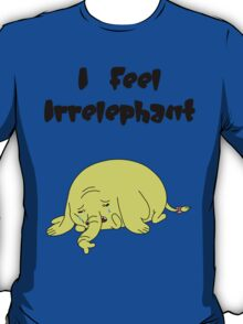 Irrelephant T-Shirt