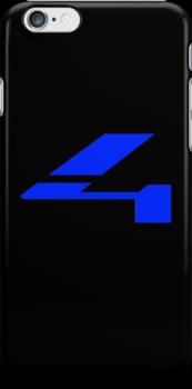 Halo 4 Logo by Speedmushroom