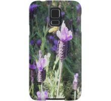 Lavender Love Samsung Galaxy Case/Skin