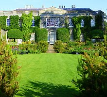 Mount Stewart Closer by Fara