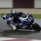 Ben Spies in Qatar 2011 by corsefoto