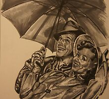 Singing in the Rain by tonito21