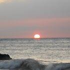 Hawaiian Sunset  by hrunbike