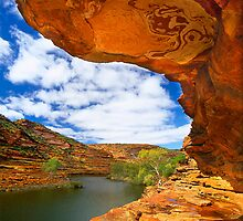 Kalbarri National Park by Kevin McGennan