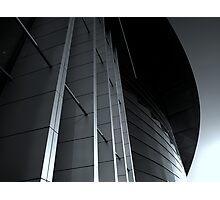 Adelaide Convention Centre- North Facade Photographic Print