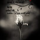I Love You by Kathy Nairn