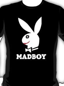 Batman Joker Madboy (Playboy) T-Shirt