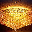 Chinese Restaurant Lighting by trueblvr