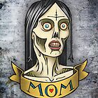 Zombie 'Mom' by Sara Adrian