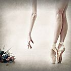 En Pointe by Jennifer Rhoades