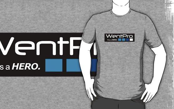 "WentPro ""Was a HERO"" (GoPro Parody)  by evilegg11"