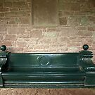 Royal Bench by kalaryder