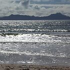 Langs Beach - Winter 2012 - Sparkling Water by amypie71