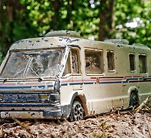 Micro Winnebago by Dan Owens