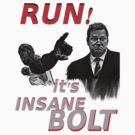 Insane Bolt by grubbanax