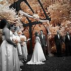 Surreal Wedding by Tyler Thomas