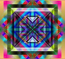 GIMP Square Deal (G0841) by barrowda