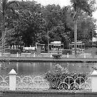 Luneta - Rizal Park by Jerry Dorado Alcantara