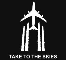 Epic Plane Shirt by picky62