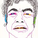 Fred West by Dinah Stubbs