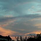 July 2012 Sunset 27 by dge357