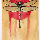 Dragonfly by Eric Weiand