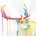 Elk by Eric Weiand